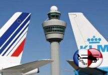 Air France-KLM et l'Afrique cet été