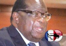 Goodall Gondwe, Peter Mutharika contradict