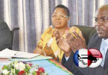 Malawi to launch transport master plan
