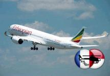 Ethiopian Airlines Sets Yet another Year of Growth Milestones