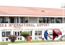 Chileka Airport rehabilitation delays by three years