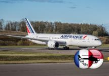Air France Joins the KLM – Kenya Airways Joint Venture