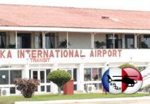 Compensation stalls airports' renovation