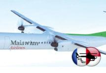Malawian Airlines' partner turns to Zambia